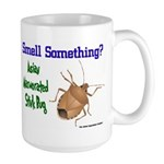Stink Bug Large Mug