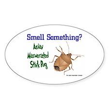 Stink Bug Decal