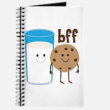 Milk & Cookies BFF Journal