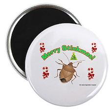 """Stink Bug 2.25"""" Magnet (100 pack)"""
