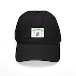 Stink Bug Black Cap