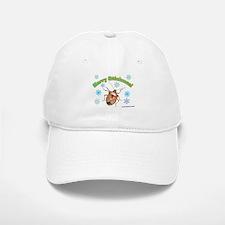 Stink Bug Baseball Baseball Cap