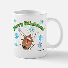 Stink Bug Small Small Mug