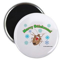 "Stink Bug 2.25"" Magnet (100 pack)"