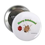 """Stink Bug 2.25"""" Button (10 pack)"""