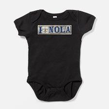 Love NOLA Body Suit