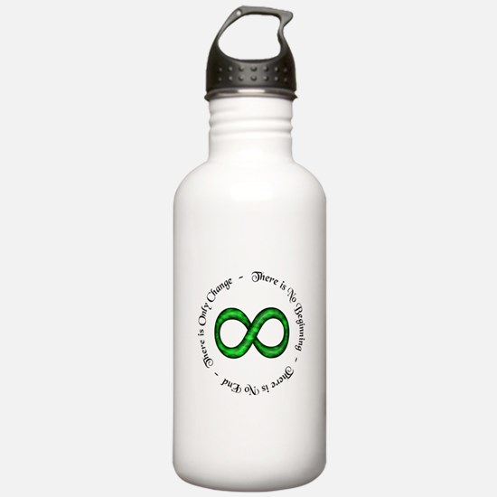 Infinite Change Water Bottle