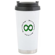 Infinite Change Travel Mug