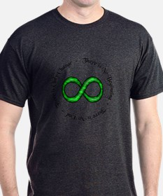 Infinite Change T-Shirt