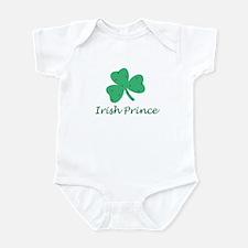 Irish Prince Infant Creeper