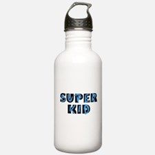 Super Kid Water Bottle