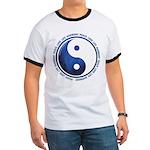 Taoism Ying Yang Ringer T