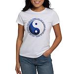 Taoism Ying Yang Women's T-Shirt