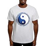 Taoism Ying Yang Light T-Shirt