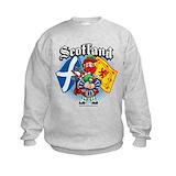 Scotland Crew Neck