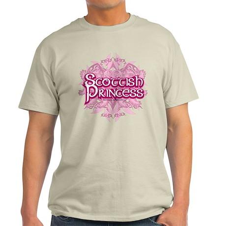 Scottish Princess Light T-Shirt