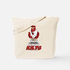 Real Men Wear Kilts 2 Tote Bag