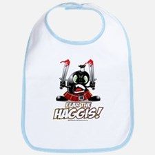 Fear The Haggis! Bib