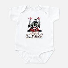 Fear The Haggis! Infant Bodysuit