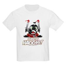 Fear The Haggis! T-Shirt