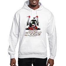 Fear The Haggis! Jumper Hoody