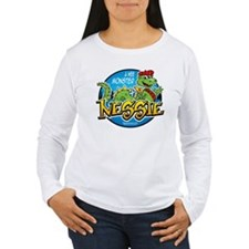 Nessie A Wee Monster T-Shirt