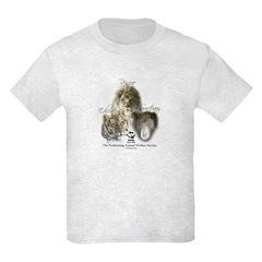 Lions, Tigers & Bears T-Shirt