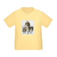 Lions, Tigers & Bears T