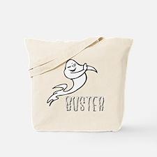 Buster Tote Bag