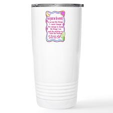 SICK SERENITY Thermos Mug