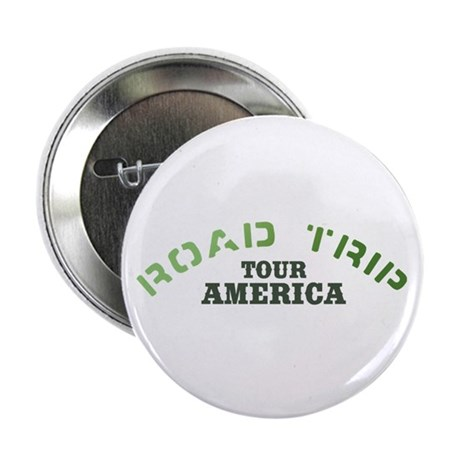 "Road Trip 2.25"" Button (100 pack)"