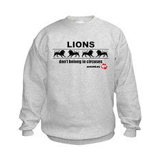 Lions - Sweatshirt