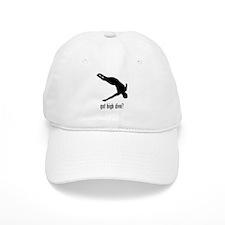 High Dive 2 Baseball Cap