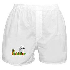The Rastafather Boxer Shorts