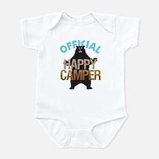 Happy Camper Infant Bodysuit