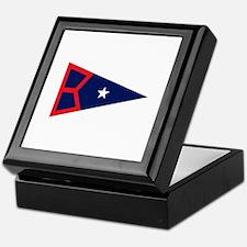BYC Keepsake Box