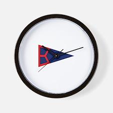 BYC Wall Clock