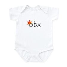 Outer Banks Infant Bodysuit