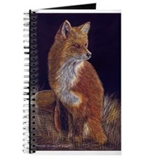 Red Fox Journal