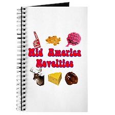 Mid America Novelties Journal