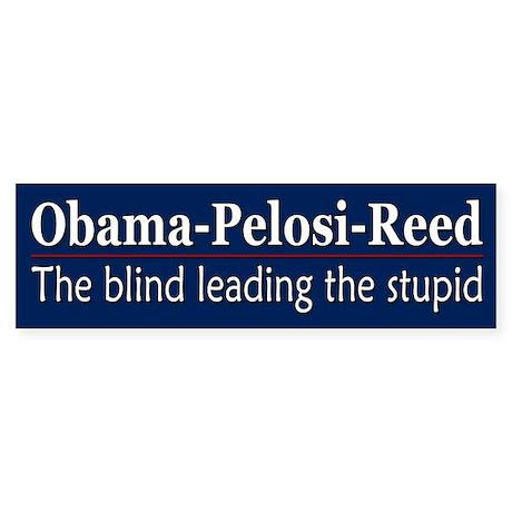 Obama Pelosi Reed
