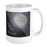 You Are Infinitely Precious Large Mug