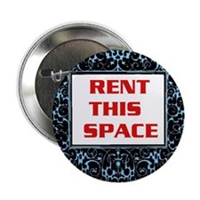 """Cute College frame 2.25"""" Button (100 pack)"""
