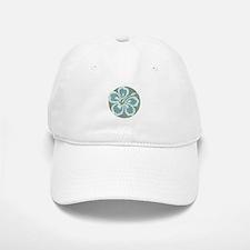 Beach Flower Cap