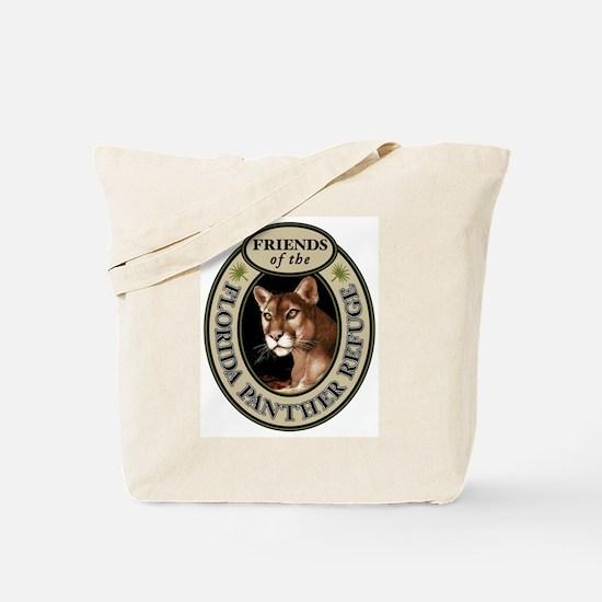 Friends Logo Tote Bag
