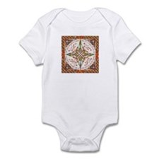 The Road Not Taken - Robert F Infant Bodysuit