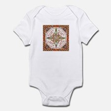 The Road Not Taken - Robert F Infant Bodysuit