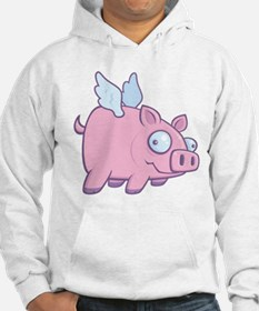 If Pigs Could Fly Hoodie