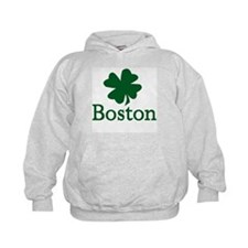 Irish Boston Hoody