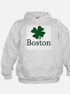 Irish Boston Hoody